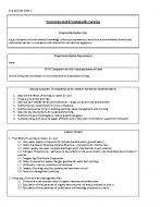 Course Outline – Environmental & Sustainable Farming Level 6_AA011
