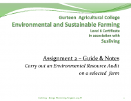 SuslivingGAC – Assignment2_Guide & Notes_draftv2